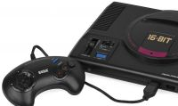 Il Sega MegaDrive Mini sarà disponibile dal 19 settembre