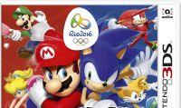 Tre nuovi video per Mario & Sonic ai Giochi Olimpici di Rio 2016