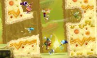 Rayman Legends E3 2013 - Trailers e immagini