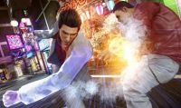 Yakuza Kiwami 2 è ora disponibile anche su PC
