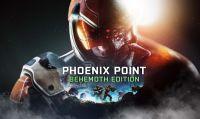 Phoenix Point: Behemoth Edition porta lo strategico di Snapshot su PlayStation 4 e Xbox One il 1° ottobre