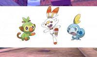 Pokemon Spada e Scudo - Nuove informazioni saranno comunicate il 18 settembre?