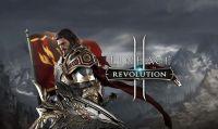 Lineage 2: Revolution - Level-cap aumentato e via alla stagione di Assedio alla Fortezza e Assedio Aperto