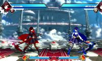 BlazBlue: Cross Tag Battle - Ruby Rose è la prima a mostrarsi in azione