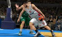 Pubblicate nuove immagini per NBA 2K14