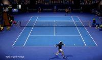Tennis World Tour pronto al debutto a maggio 2018