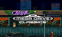 SEGA Mega Drive Classics disponibile per PS4, Xbox One e PC   con un video musicale anni '90 di Eclectic Method