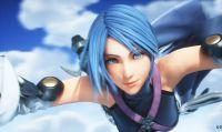 Nuove bellissime immagini per Kingdom Hearts 2.8 HD