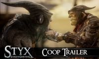 Styx: Shards of Darkness - Un trailer dedicato alle features co-op