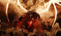 La Terra di Mezzo: L'Ombra della Guerra protagonista alla Gamesweek 2017