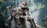 Crysis Remastered è stato annunciato ufficialmente