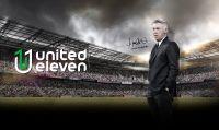 Concludi il Campionato di calcio con la Pre-season di United Eleven