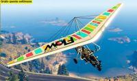 GTA Online - Ecco la Settimana dei piloti