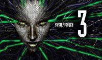 Svelati i primi concept art di System Shock 3