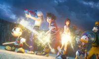 Kingdom Hearts 3 - Disponibili nuovi spot televisivi giapponesi