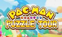 PAC-MAN Puzzle Tour disponibile per iOS e Android