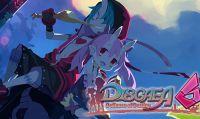 Disgaea 6: Defiance of Destiny in arrivo il 29 giugno 2021