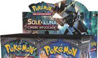 Pokémon - È uscita l'espansione Sole e Luna - Ombre Infuocate!