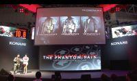 Konami svela nuovi costumi per Metal Gear Solid V:TPP