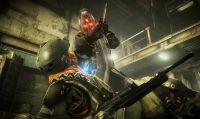La Zona bot di Killzone Mercenary da domani su PS Vita