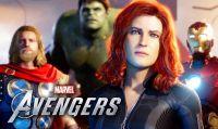 Marvel's Avengers - Nonostante le critiche il design dei personaggi non varierà