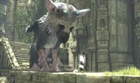 The Last Guardian - Sony svela la copertina del game