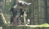 The Last Guardian - Sony svela la copertina del game