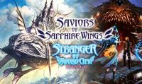 Saviors of Sapphire Wings e Stranger of Sword City Revisited per Nintendo Switch e PC in arrivo a marzo 2021