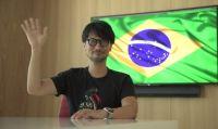 Kojima sarà presente al Brasil Game Show