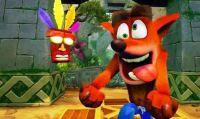 Anticipato il lancio di Crash Bandicoot N. Sane Trilogy su One, Switch e PC