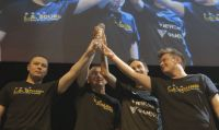 Video-racconto ufficiale del Campionato Europeo di Call of Duty 2015