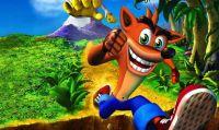 Emergono voci su un nuovo Crash Bandicoot presso Japan Studios