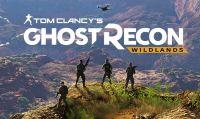 Ghost Recon: Wildlands – Svelata la mappa di gioco
