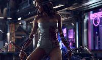 Cyberpunk 2077 è in fase attiva di sviluppo