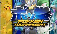 Pokkén Tournament è pronto a sbarcare in occidente