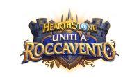 La nuova espansione di Hearthstone: Uniti a Roccavento è disponibile
