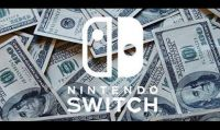Nintendo Switch supera le 3 milioni di unità vendute in Giappone