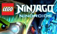 LEGO Ninjago: Nindroids in Italia dal primo agosto