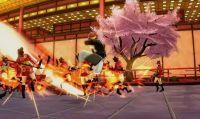 Gintama Rumble - Mostrato il cast del gioco in uno spot TV
