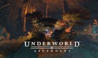 Annunciata la data di lancio dell'action RPG Underworld Ascendant
