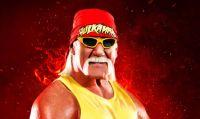 Hulk Hogan 'cancellato' da WWE 2K16