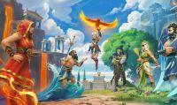 Immortals Fenyx Rising - Gli Dèi Perduti è ora disponibile