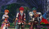 NIS America mostra un filmato di gameplay della versione Switch di Ys VIII