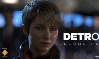 Detroit: Become Human è più complesso dei precedenti giochi Quantic Dream