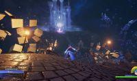 Kingdom Hearts HD 2.8 Final Chapter Prologue è in arrivo su Xbox One