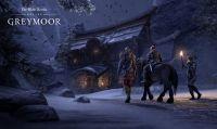 The Elder Scrolls Online Greymoor è finalmente disponibile su PC