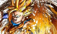 Dragon Ball FighterZ - Goku e Vegeta base si uniranno al roster
