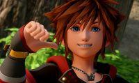 Kingdom Hearts III è ora disponibile in tutto il mondo