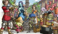 Dragon Quest X - Upgrade gratuito da Wii a Switch