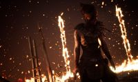 Hellblade: Senua's Sacrifice in primavera anche su Nintendo Switch